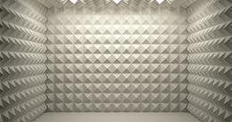 Niepalne materiały dźwiękochłonne, maty akustyczne pochłaniające hałas i drgania, tłumienie dźwięków